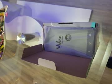 Wiko sunny2 plus Handy
