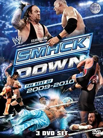 WWE - Smackdown 2010 [3 DVDs]