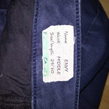 Jeans von Street one 29/30