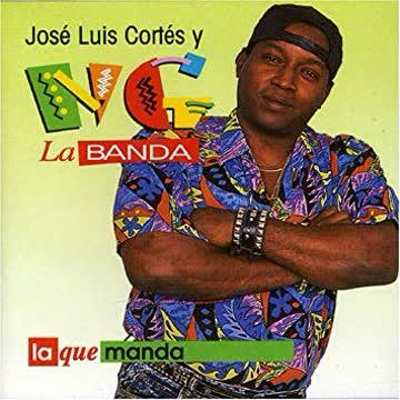 José Luis Cortés y NG La Banda: La que manda