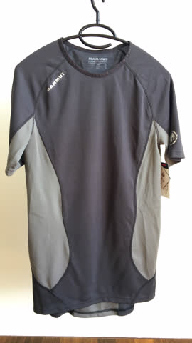 MAMMUT - T-Shirt All Year Men