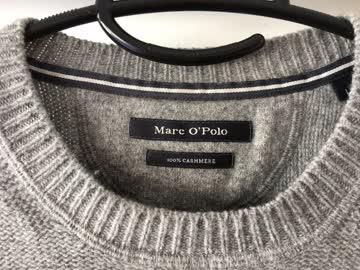 MARC O'POLO 100% Cashmere Pullover