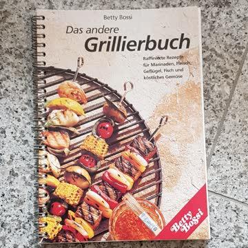 Betty Bossi / Das andere Grillbuch