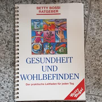 Betty Bossi / Gesundheit und Wohlbefinden