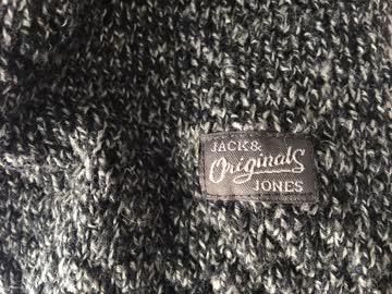 JACK JONES Pullover