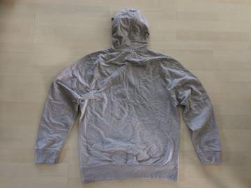 Kapuzen Pulli von Accanto, Farbe Grau, Grösse XL