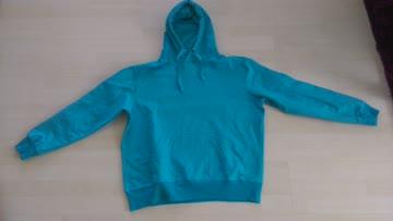 Hoodie /Pullover von Angelo Litrico grösse XL