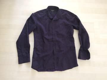 Langarm Hemd von SMOG Mens Fashion Grösse M
