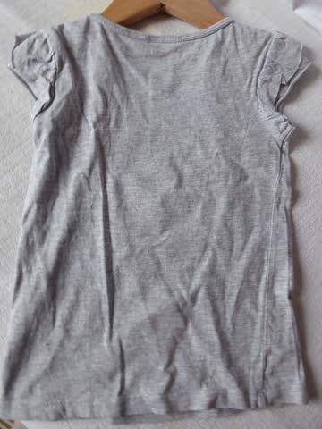 Tunika für Mädchen , Disney, H & M, Gr. 86/92