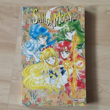 Sailor Moon Band 13. Helios