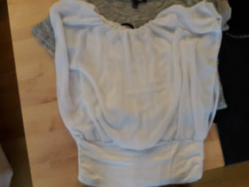 T-Shirts, Top, Pulli, Gr. 170/176, XS