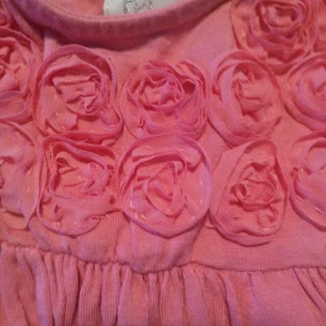 Baby Rökli rosa