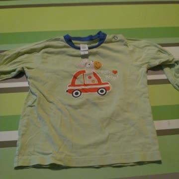 Baby Club Pyjama Oberteil