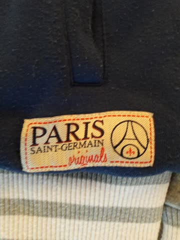 Collegejacke Paris St.-Germain PSG