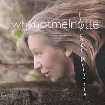 Florence Melnotte: Whynotmelnotte