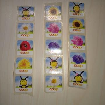 Coop Bee Happy 15 Stk.