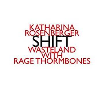 Katharina Rosenberger - Shift