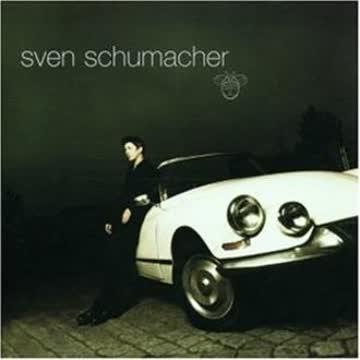 Sven Schumacher - Sven Schumacher