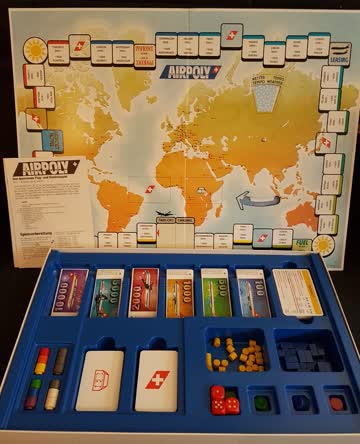 Airpoly Brettspiel
