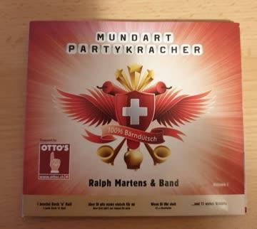 Mundart Partykracher