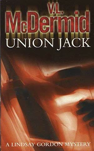 Union Jack (Lindsay Gordon Mystery)