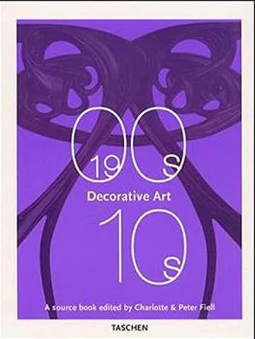 Decorative Arts 1900-10 (Specials S.)