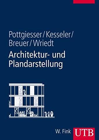 Architektur- und Plandarstellung