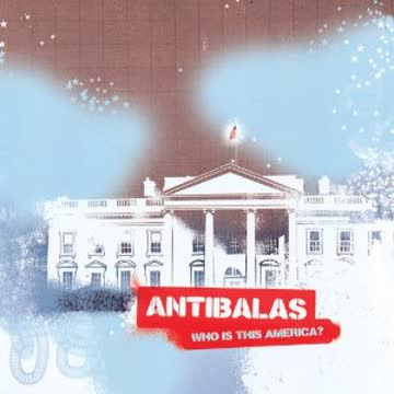 Antibalas: Who Is This America?