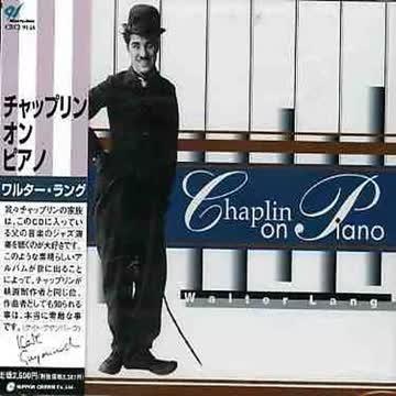Walter Lang: Chaplin on Piano