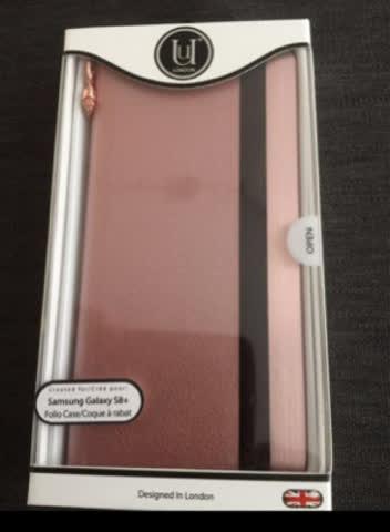 Handyhülle Samsung Galaxy S8+ neu