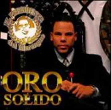 Oro Solido - Presidente Del Merengue