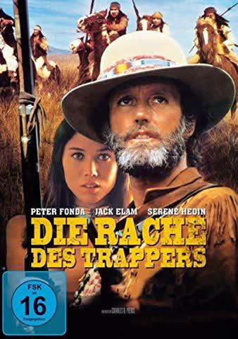 Die Rache des Trappers