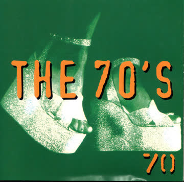 Various Artists - The 70's - 70