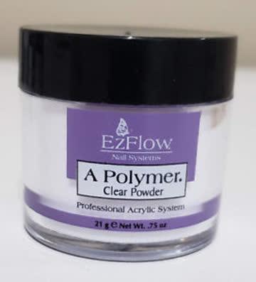 EzFlow Nail Systems Kit Nägel Beauty Glitzer Schönheit
