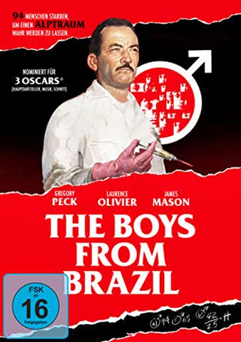 The Boys from Brazil - Special Edition