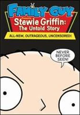 Family Guy presents Stewie Griffin