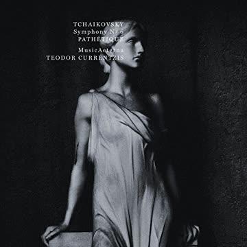 MusicAeterna - Tchaikovsky: Sinfonia No.6