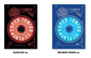 Super Junior - Play