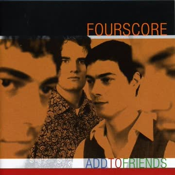 Fourscore - Add To Friends