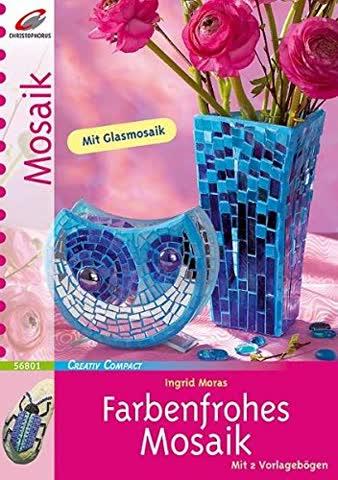 Farbenfrohes Mosaik (Creativ Compact)