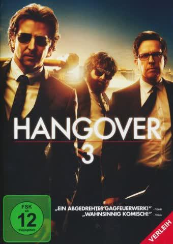 Hangover 3