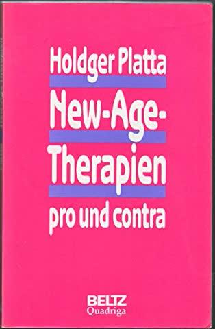 New-Age-Therapien. Pro und Contra