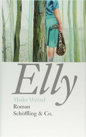 Elly - Roman