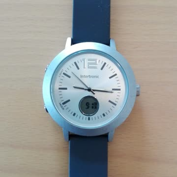 Armbanduhr, Intertronic