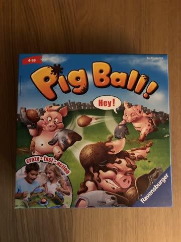 Pig Ball