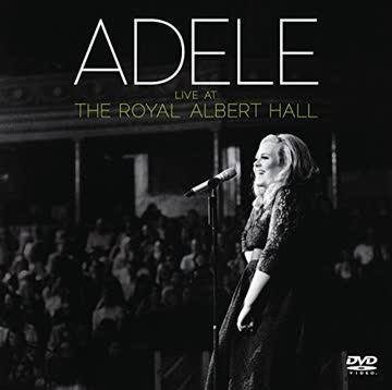 Adele - Live at the Royal Albert Hall [DVD] [2011] [Region 1] [US Import] [NTSC]