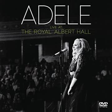 Adele - Live at the Royal Albert Hall [DVD] [2011] [Region 1] [US Import] [NTSC] (2 DVD)