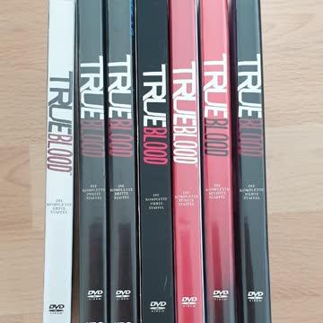 True Blood - alle 7 Staffeln