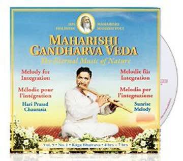 Hari Prasad Chaurasia - Sunrise Melody 9/1 - Integration