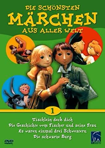 Die schönsten Märchen aus aller Welt - Vol. 1